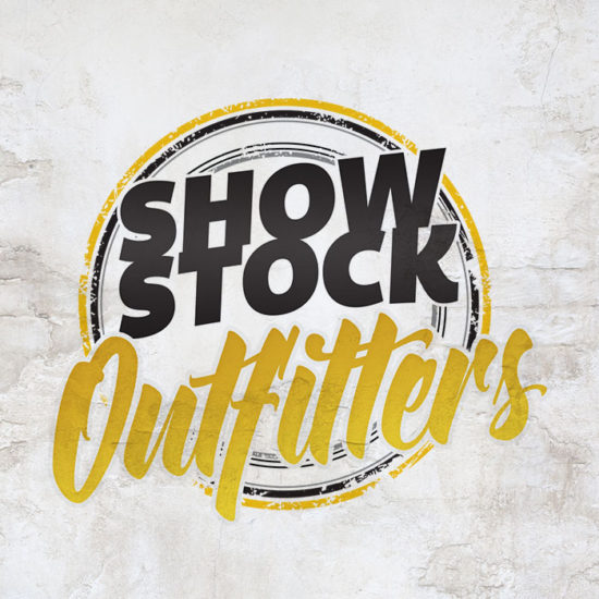 Show Stock Outfitters Logo