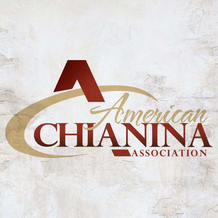 American Chianina Association Logo
