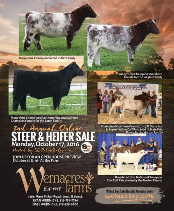 Wernacres Farms - IL