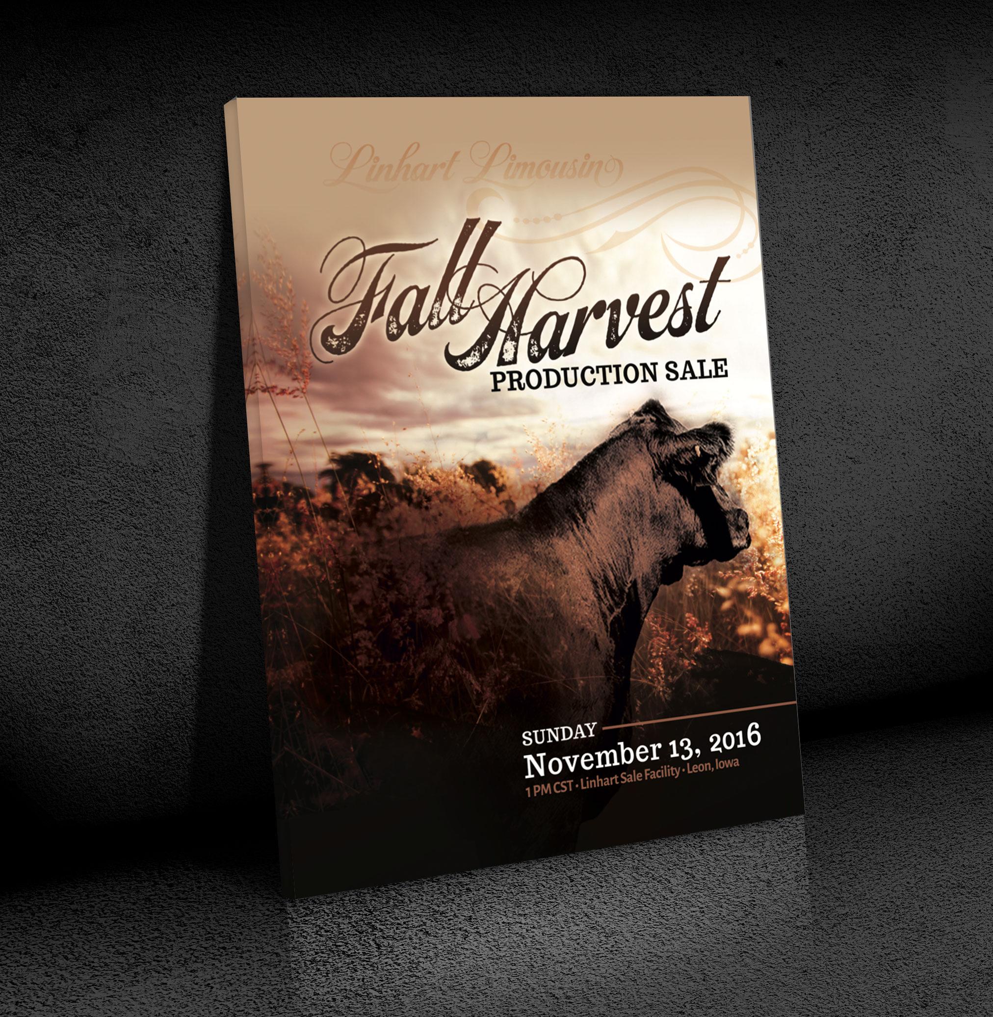 Linhart Fall Harvest 2016
